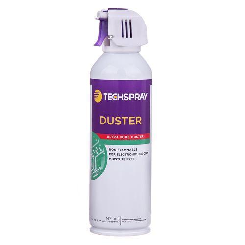 TechSpray 1671-10S 10oz Aerosol Duster