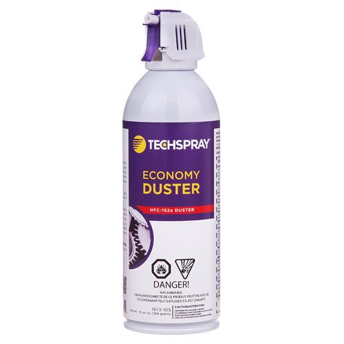 TechSpray 1673-10S 10oz Economy Duster