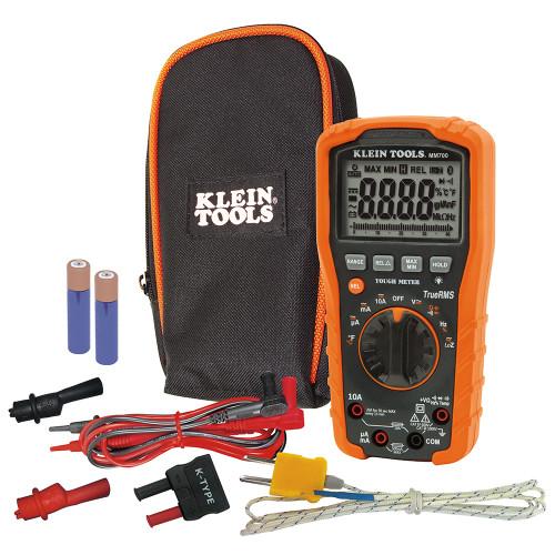 Klein MM700 TRMS/Low Impedance Digital Multimeter