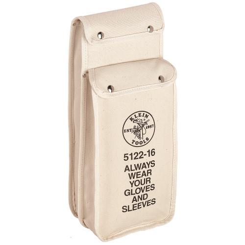 "Klein 5122-18 18"" Combination Glove & Sleeve Bag"