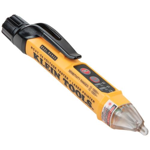 Klein NCVT-5A Non-Contact Voltage Tester Pen