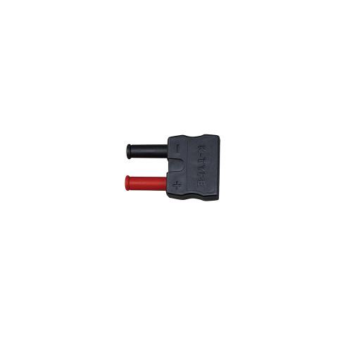 Klein 69146 K-Type to Banana Plug Adapter