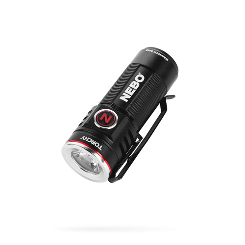 Nebo 6878 Torchy 1,000 Lumen Rechargeable Flashlight