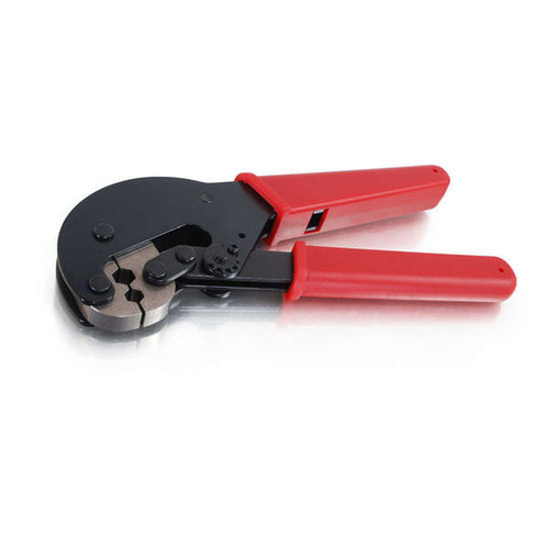 C2G 38010 RG59, RG62, RG6 Coaxial Cable Crimping Tool