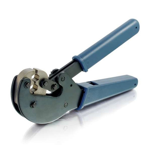 C2G 38026 RG59, RG6, RG62 Coax Hex Crimping Tool