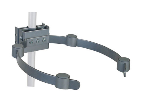 VMP VH005 Pipe/Ceiling Mast Electronic Component Holder