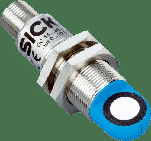 Sick 6066167 UM18-21712D212 Ultrasonic Sensor