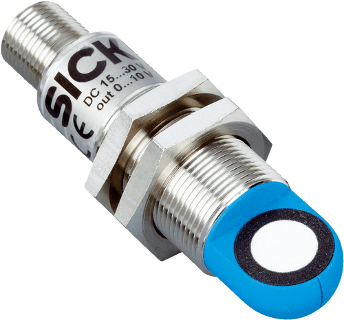 Sick 6066185 UM18-21812D212 Ultrasonic Sensor