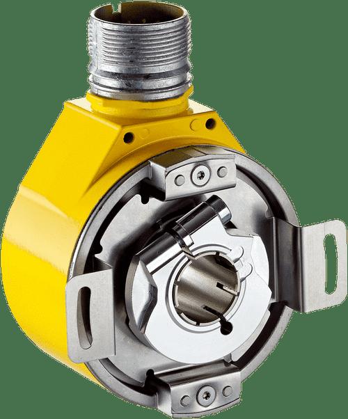 Sick 1079319 DFS60S-TJOC01024 Safety Encoder