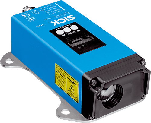 Sick 1026520 DS500-P211 Long Range Distance Sensor