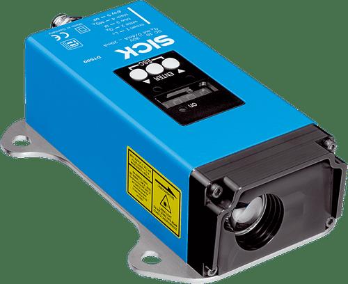 Sick 1042561 DT500-A111S02 Long Range Distance Sensor