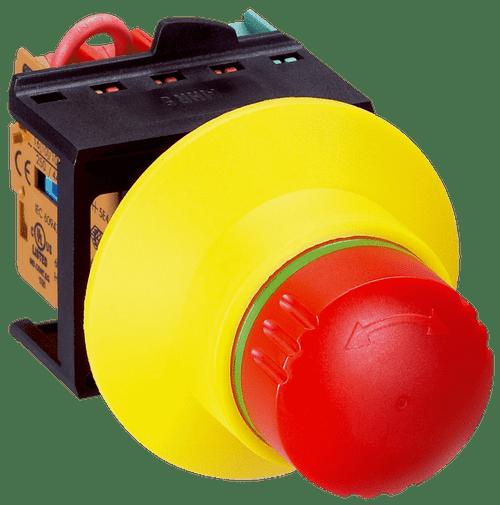 Sick 6036492 ES21-SB10G1 Safety Command Device
