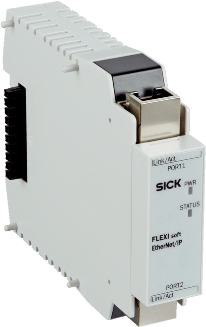 Sick 1044072 FX0-GENT00000 Safety System