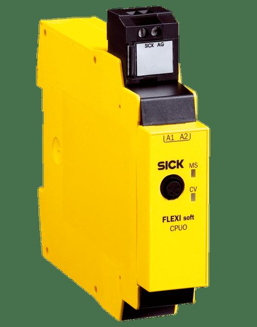 Sick 1043783 FX3-CPU000000 Safety System