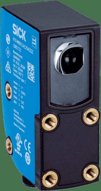 Sick 1220056 KTX-WBN114125AZZZZ Contrast Sensor