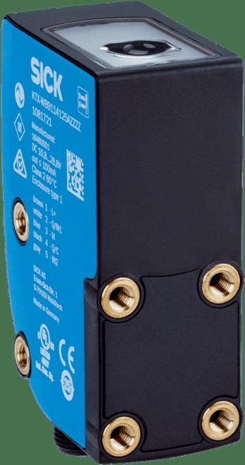 Sick 1220042 KTX-WBN114225AZZZZ Contrast Sensor