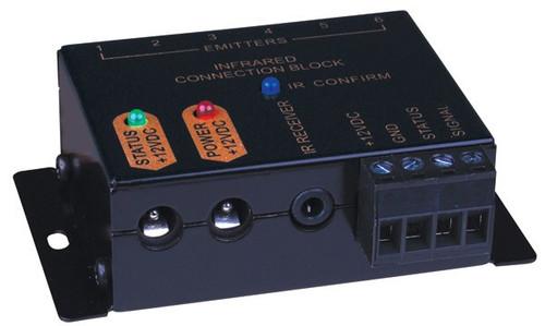 Vanco 280731 One Zone 6 Source IR Kit