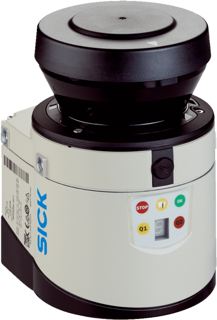 Sick 1093274 LMS111-10190 Flow Sensor