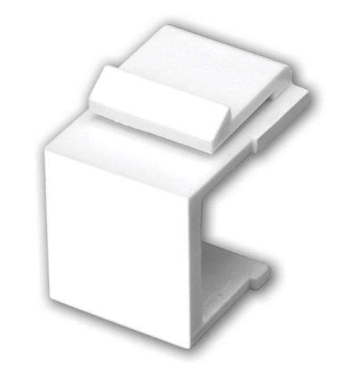 Vanco 820430 White Blank Keystone Inserts, 5 Pack