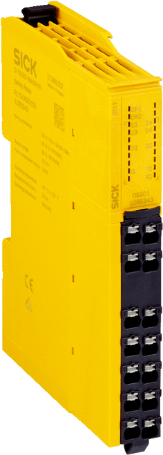 Sick 1085343 RLY3-OSSD100 Safety Relay