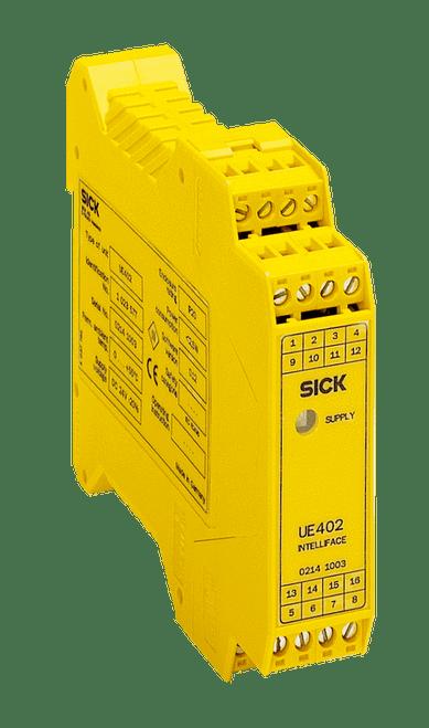 Sick 1023577 UE402 Safety Relay