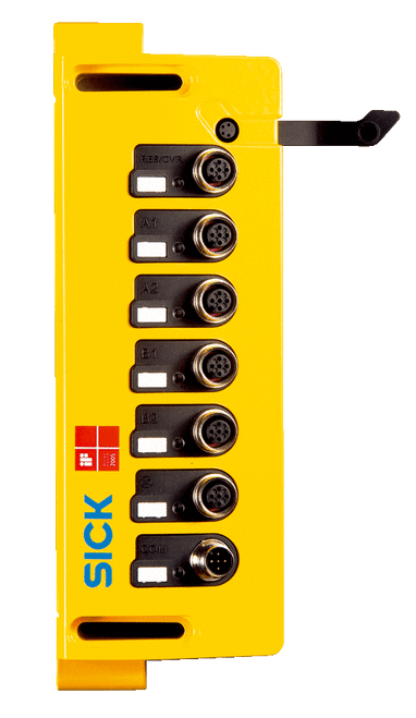 Sick 1026287 UE403-A0930 Safety Relay