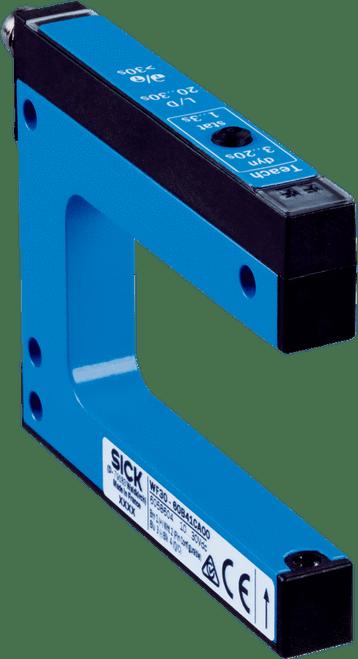 Sick 6059834 WF50-40B41CA71 Fork Sensor
