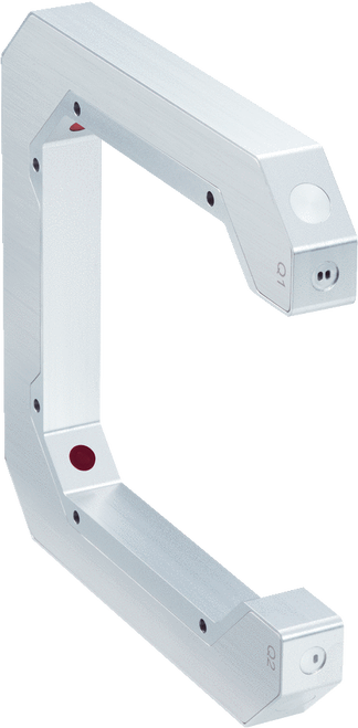 Sick 1095764 WFZ120-185P517 Fork Sensor