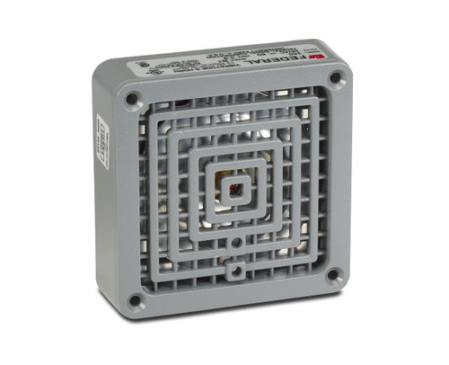Federal Signal 350-120-30 120VAC 350 Vibratone Horn