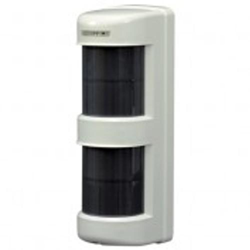 Takex MS-12TE 40' x 90-Degree Wide Angle Dual Element Dual Zone Detection Sensor