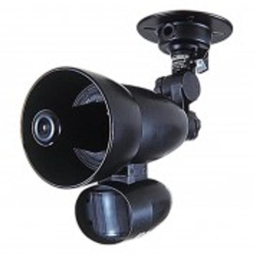 Takex AV-100E Voice Speaker Outdoor Sensor