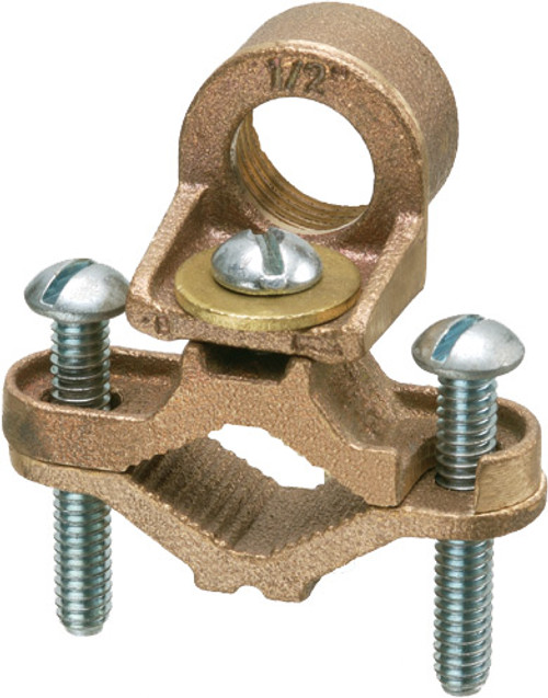 Arlington 730B Ground Clamp, Pack of 5