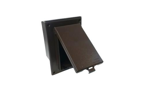 Arlington DVB1BR Low Profile IN BOX