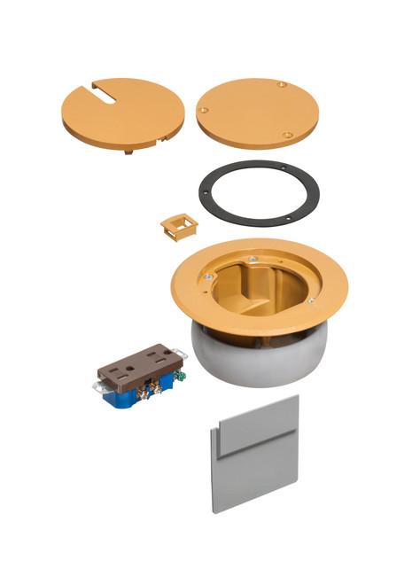 Arlington FLBC4560DCA IN BOX Cover Kit