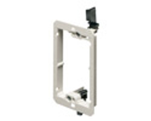 Arlington LV1RP Low Profile Low Voltage Mounting Bracket, Pack of 25