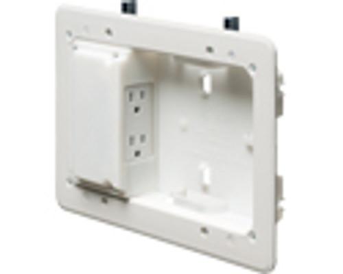 Arlington TVL508 Low Profile TV Box