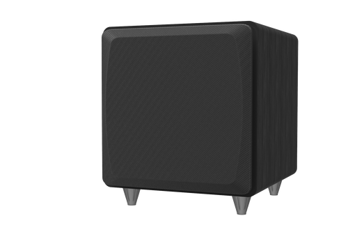 "Adept Audio ADS10 10"" Powered Subwoofer"
