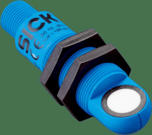 Sick 6072882 UM18-212167102 Ultrasonic Sensor