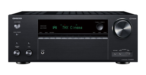 Onkyo TX-NR797 9.2 Channel Network A/V Receiver