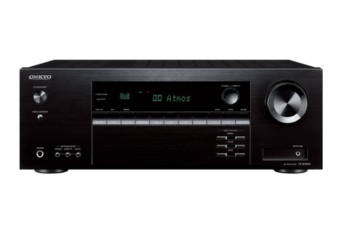Onkyo TX-SR494 7.2 Channel Network A/V Receiver