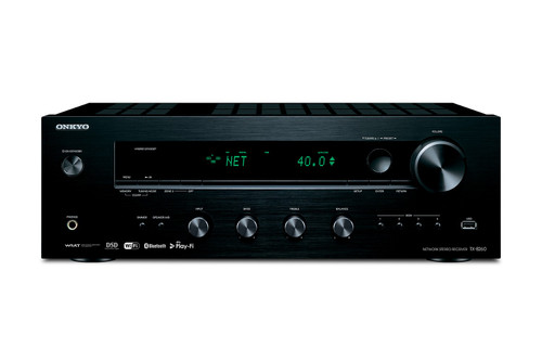 Onkyo TX-8260 Wi-Fi & Bluetooth Network Stereo Receiver