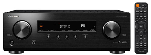 Pioneer VSX-834 7.2-Channel AV Receiver
