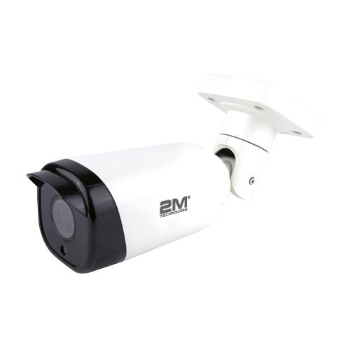2M Technology 2MBT-2MIR20SL 2MP TVI Starlight Fixed Lens Bullet Camera