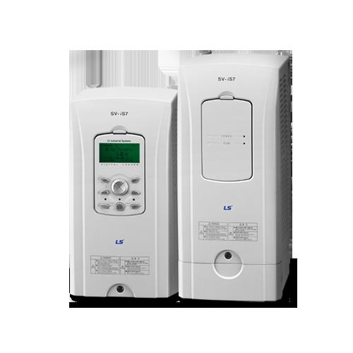 LSIS SV0037IS7-4SP  Three Phase 200~240 VAC Nema 12 High Performance Drive