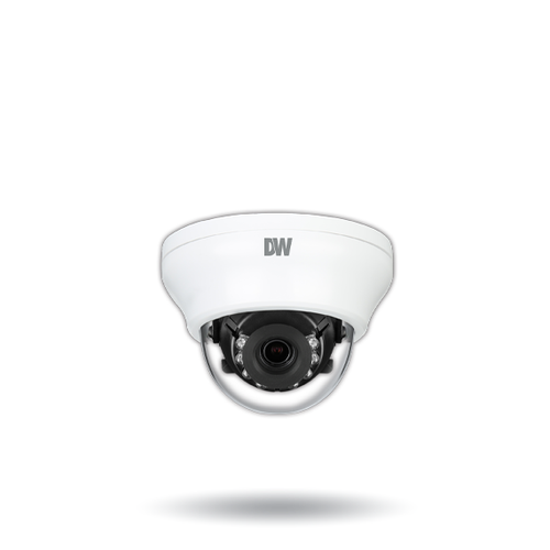 Digital Watchdog DWC-MD72Di28T MEGApix 2.1MP/1080p Indoor Dome IP Camera