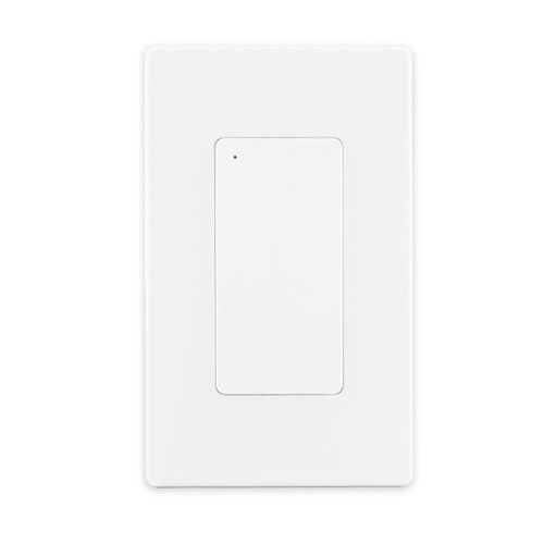 Satco S11267 Wi-Fi On-Off Wall Switch