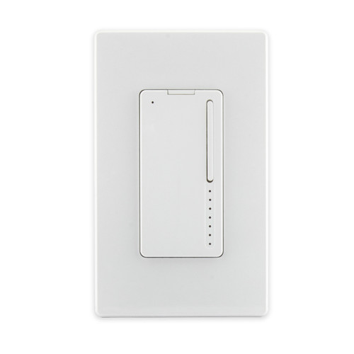 Satco S11268 Wi-Fi Dimmer Wall Switch