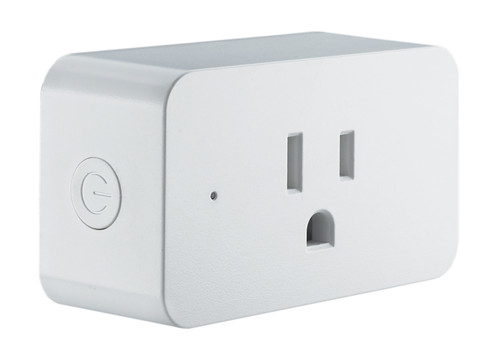 Satco S11270 Wi-Fi 15A Dimmer Outlet
