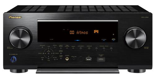 Pioneer VSX-LX504 9.2-Channel Network AV Receiver