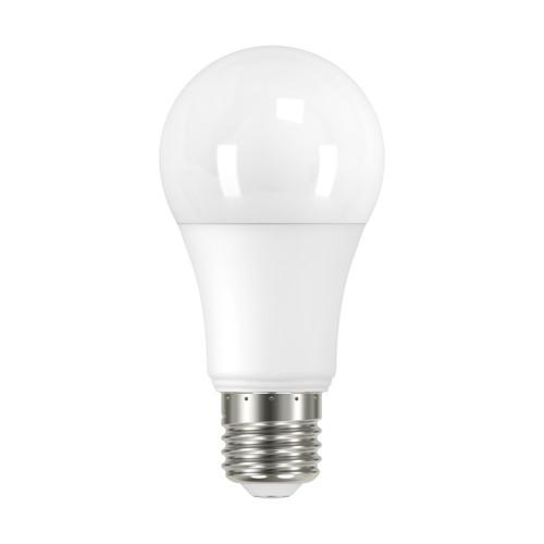 Satco S11433 8.5 Watt A19 5000K LED Dimmable Agriculture Bulb